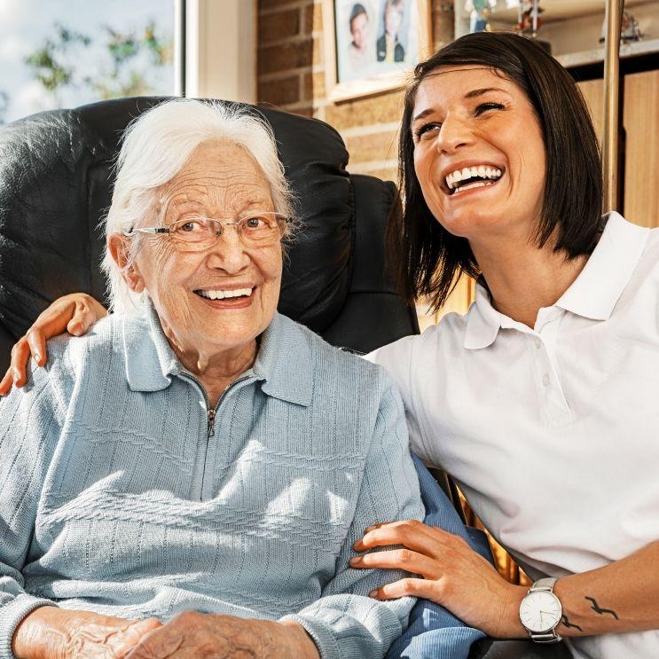Senior Home Care